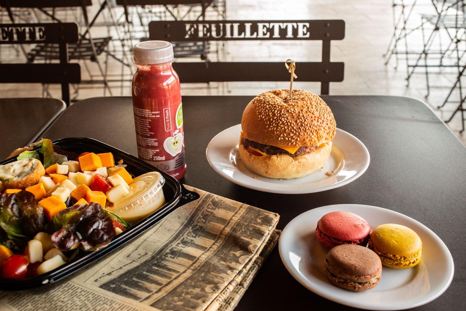 Boulangerie Feuillette, Une E-Réputation irréprochable