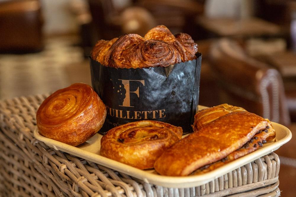 E-réputation boulangerie Feuillette
