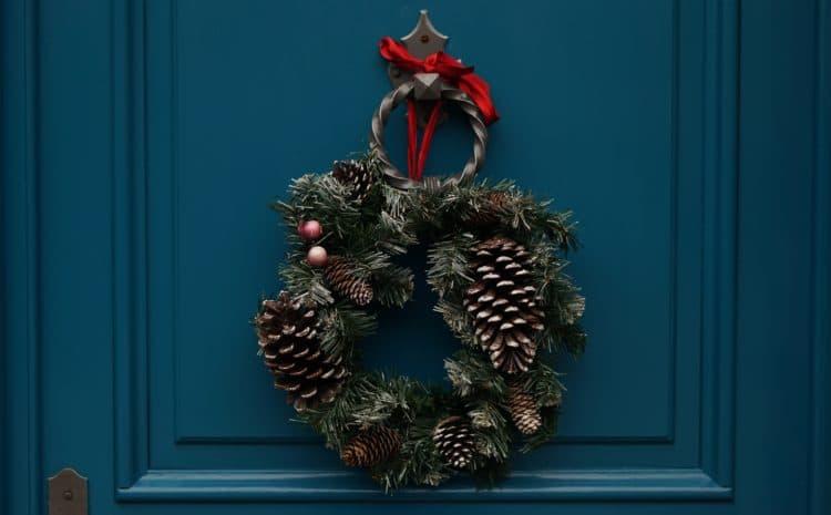 préparer les fêtes de fin d'année sur les réseaux sociaux