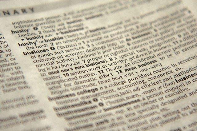 Lexique du webmarketing et des réseaux sociaux